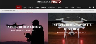 This Week in Photo Pick of the Week