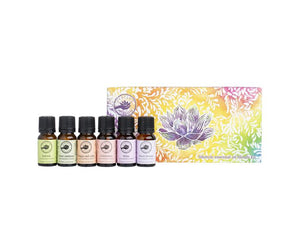 Lifestyle Oil Blends Kit