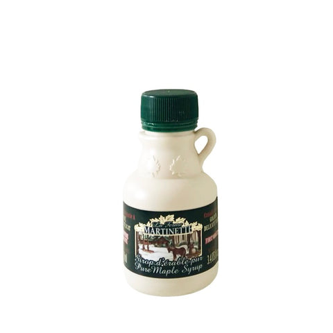 Pure maple syrup - purer Ahornsirup aus Kanada, Grade A, Golden, traditioneller Krug, 100ml