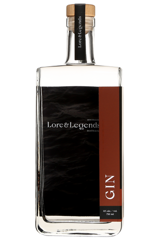 Lore & Legends - Dry Gin