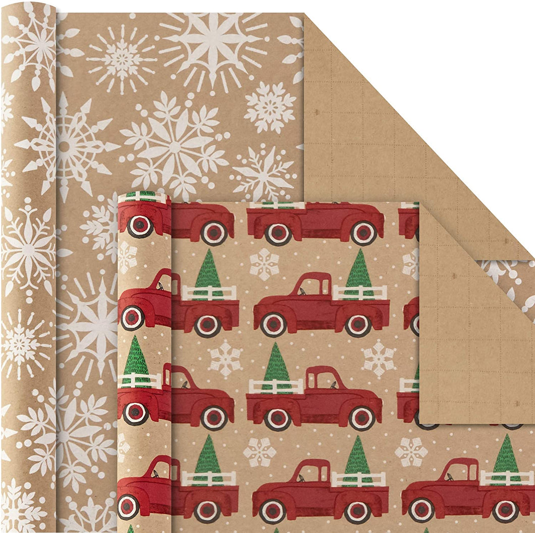 Christmas Gift Wrap Service