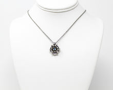 Load image into Gallery viewer, Hoodoo Hex Captured Bearing Pendant