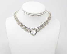 Load image into Gallery viewer, Sterling Silver Day Collar