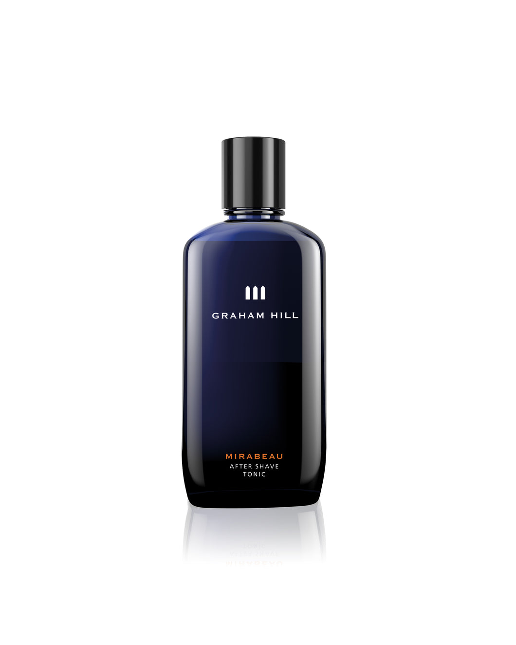 Graham Hill - MIRABEAU After Shave Tonic