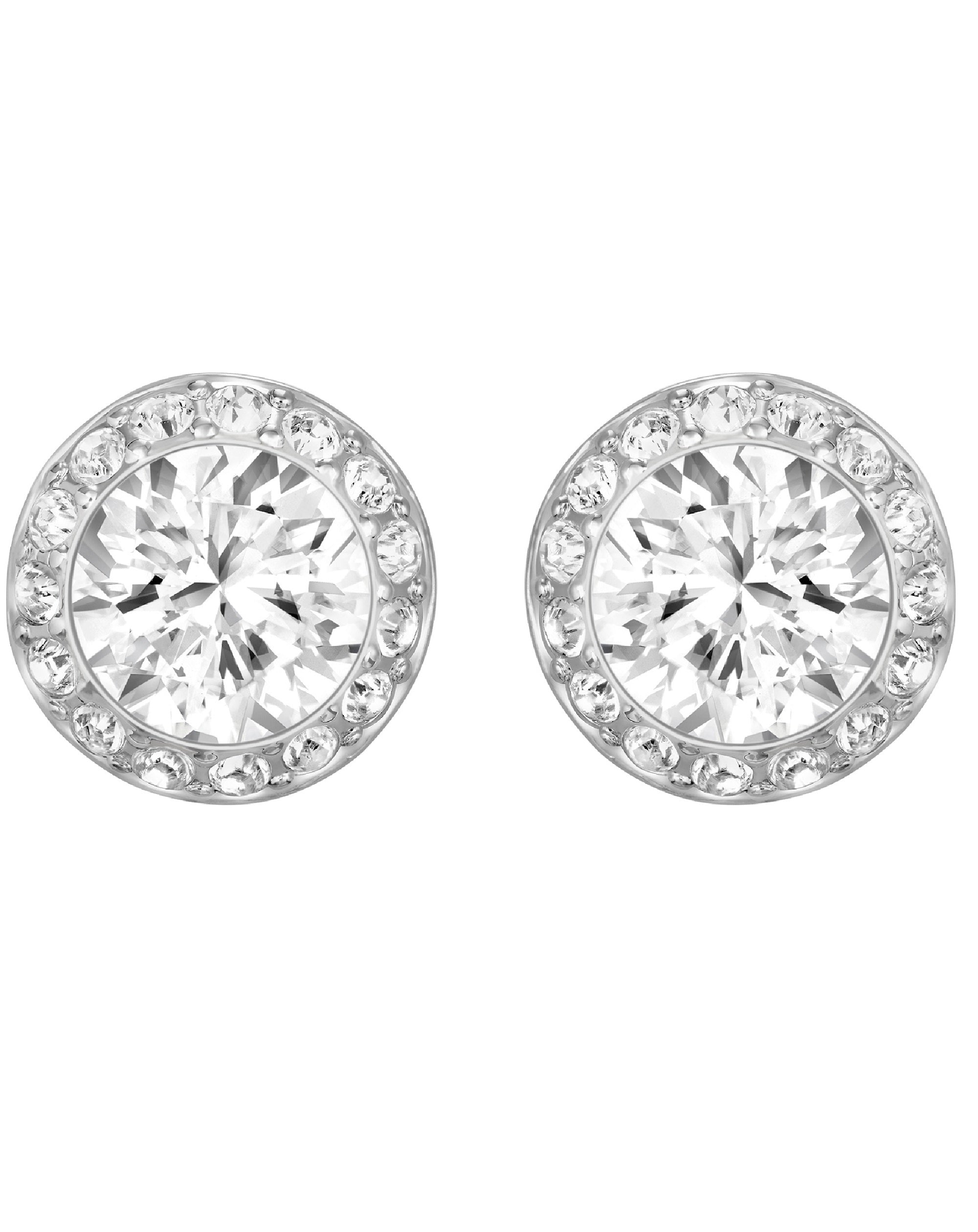 1081942 Angelic White Jewelry Earrings