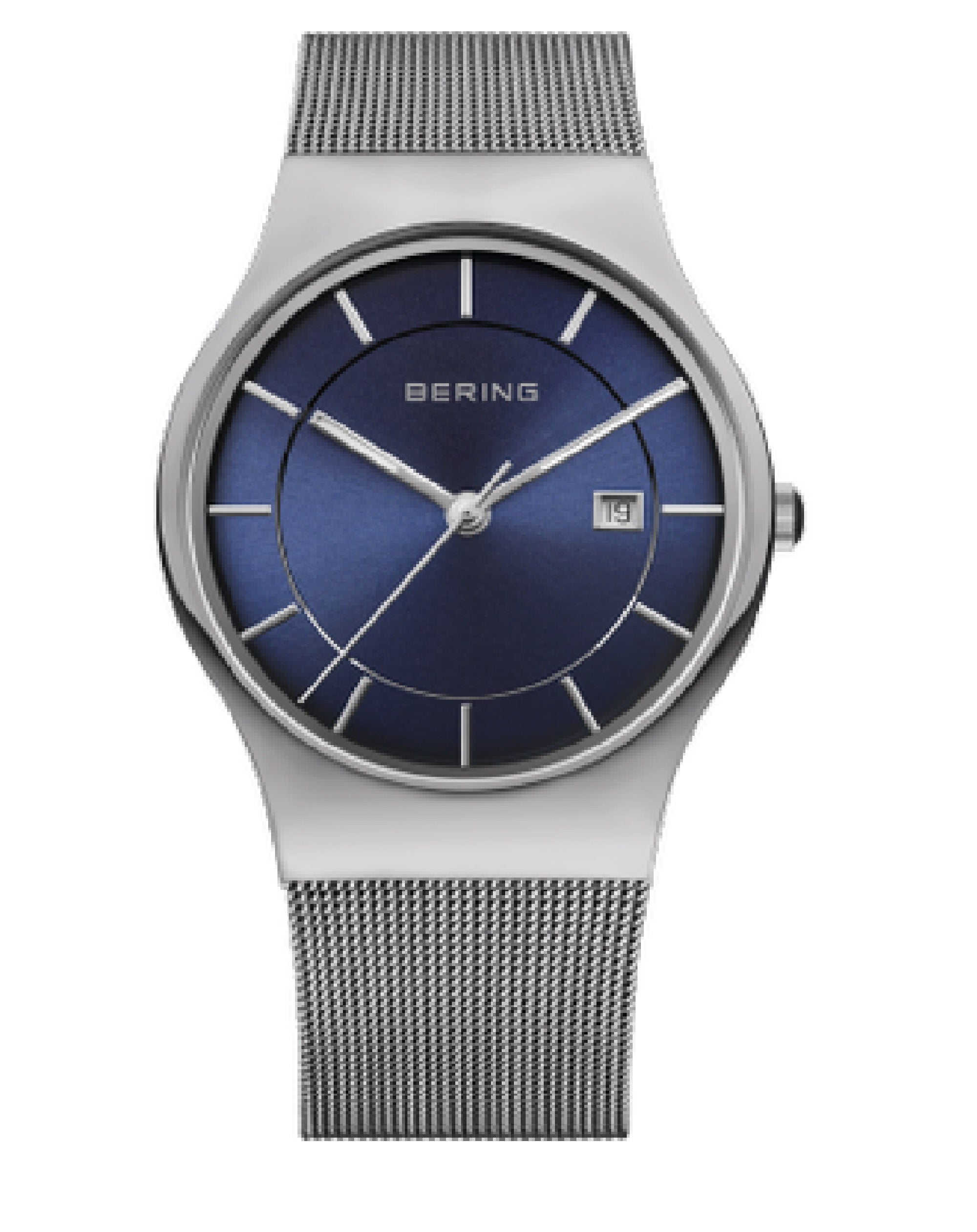 11938-003 Bering Classic Collection Quartz Watch