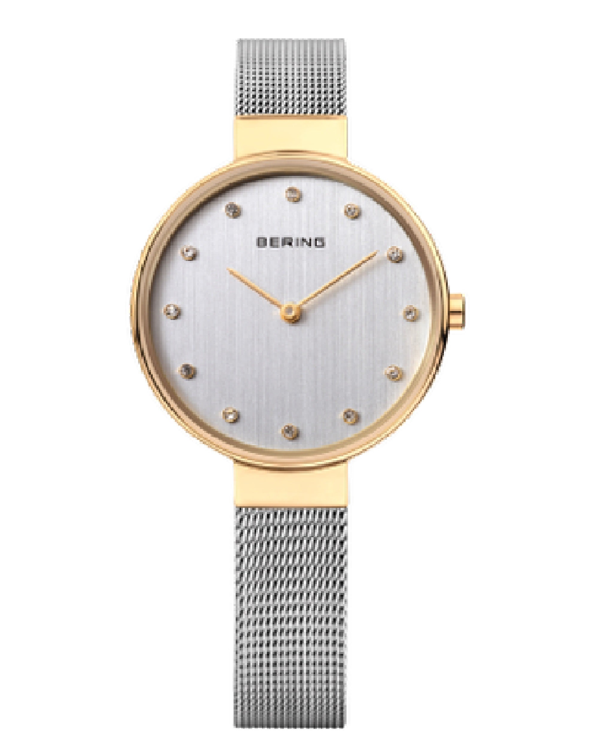 12034-010 Bering Classic Collection Quartz Watch