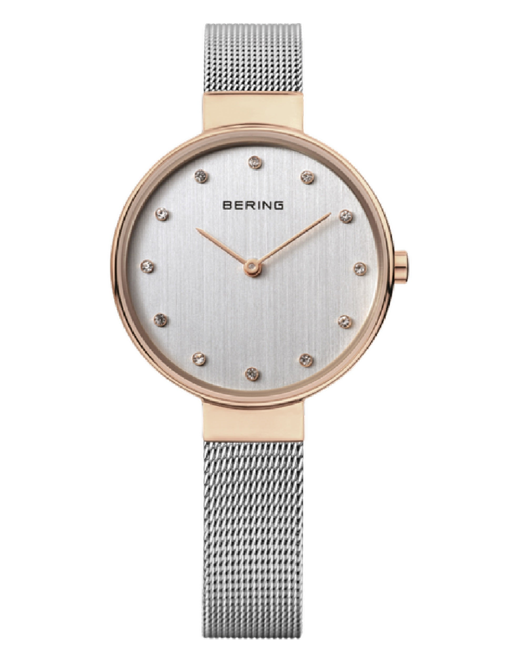 12034-064 Bering Classic Collection Quartz Watch