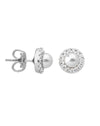 "15255.01.2.000.010.1 Earrings |""COMETA""
