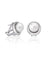 "16348.01.2.000.010.1 ""MARGOT"" White Pearl Earrings Majorica 