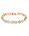 5240513 Stone Bangle Rose-gold jewelry