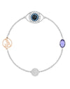 5365749 Remix Collection Evil Eye Strand Jewelry