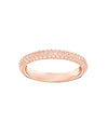 5402441 Stone Ring Rose Tone Jewelry