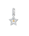 5443939 SWAROVSKI Remix Collection Star Bracelet