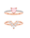 5474940 SWAROVSKI One Set Ring