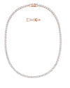 5494607 Tennis Deluxe Necklace