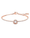 5497483 Swarovski Sparkling Dance Bangle