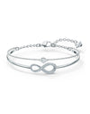 5520584 Swarovski  Infinity Bangle