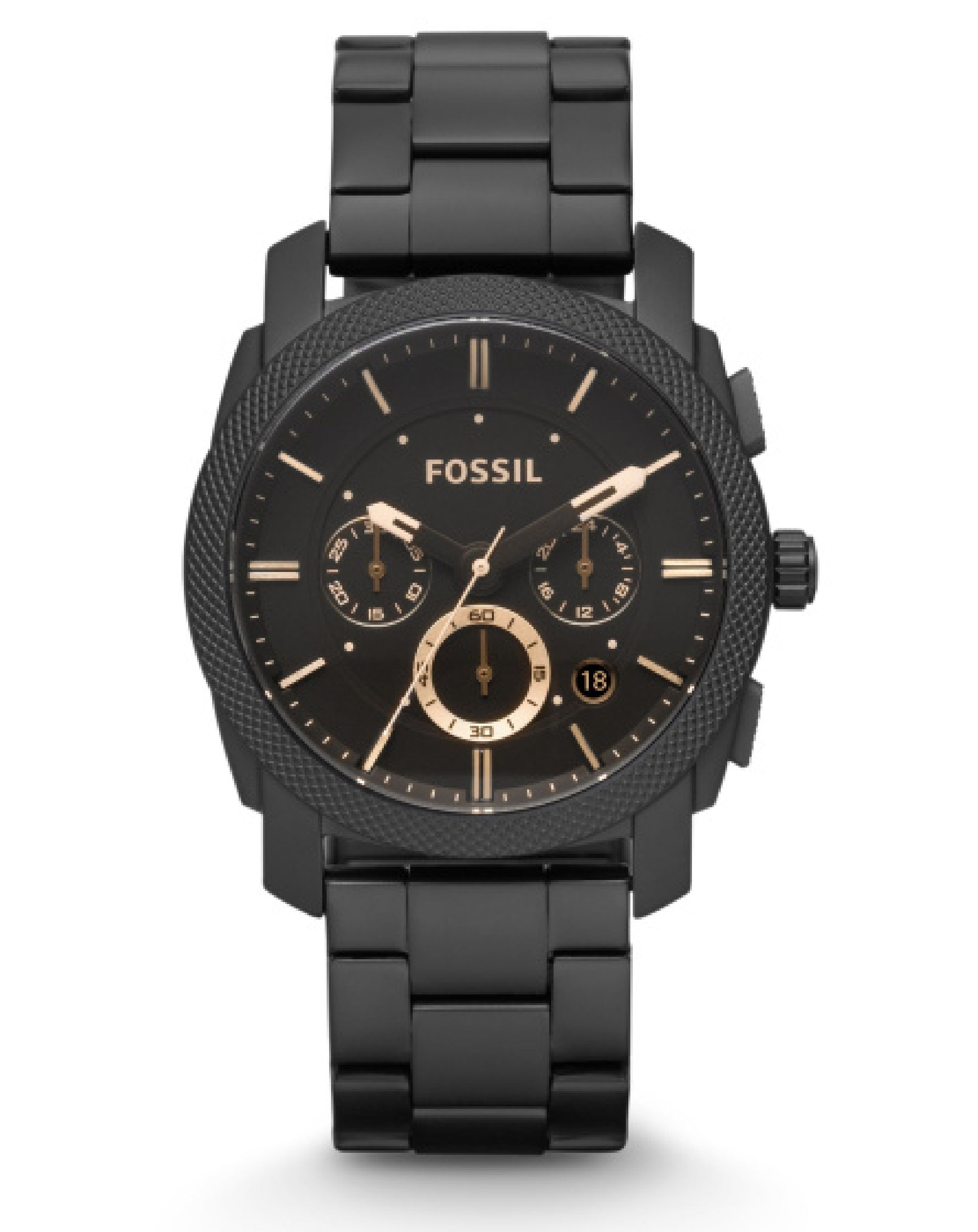Machine-MID-SIZED | FS4682 | FOSSIL CRONOGRAPH