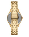 MK6739 Lexington Gold Dial Watch