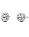 MKC1033AN040 MK Jewelry Stud Earings Silver