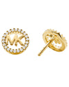 MKC1247AN710  MK Jewelry Earrings Gold