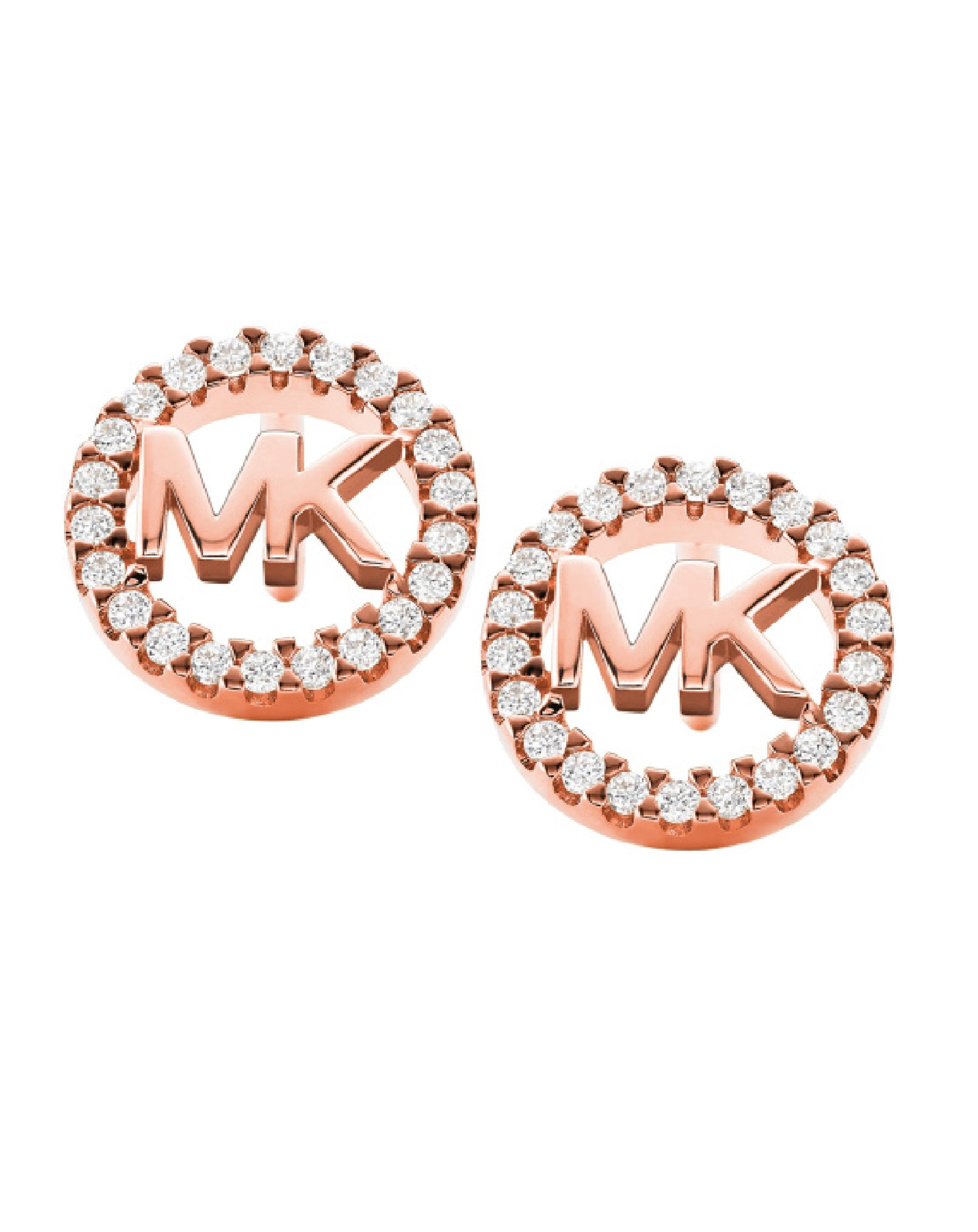 MKC1247AN791 MK Jewelry Earrings  Rose