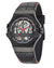 Potenza Automatic Black Leather Watch, R8821108010