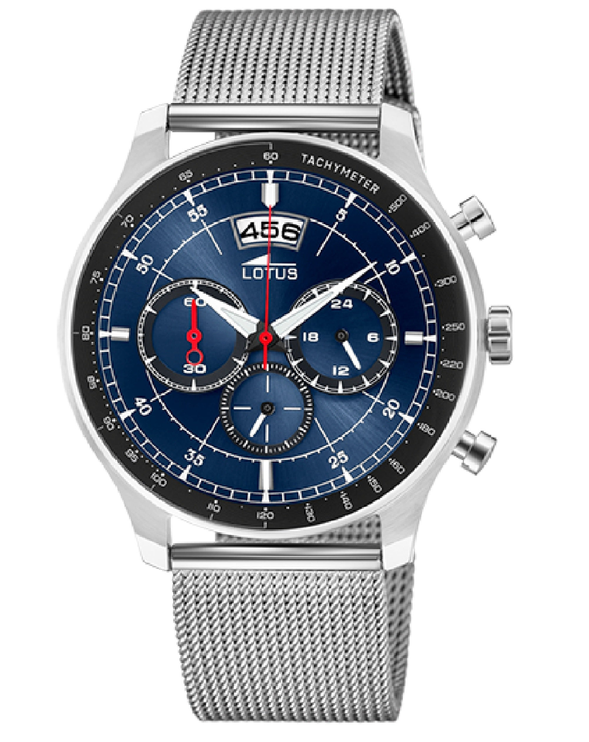 Men Milanese Watch L10138/3 Stainless Steel