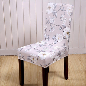 Stretchable Chair Covers(Buy 6 Free Shipping)