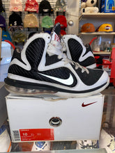 "Load image into Gallery viewer, Size 10 Lebron 9 ""Freegum"""