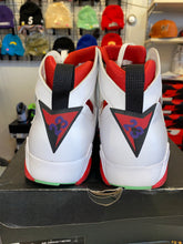 "Load image into Gallery viewer, Size 12 Air Jordan 7 ""Hare"""