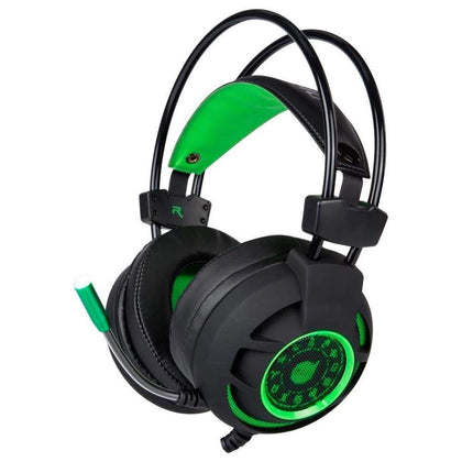 Headset Gamer Dazz Diamond 7.1 USB - Forcetech