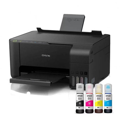 Multifuncional Epson L3150 Ecotank Wireless - Forcetech