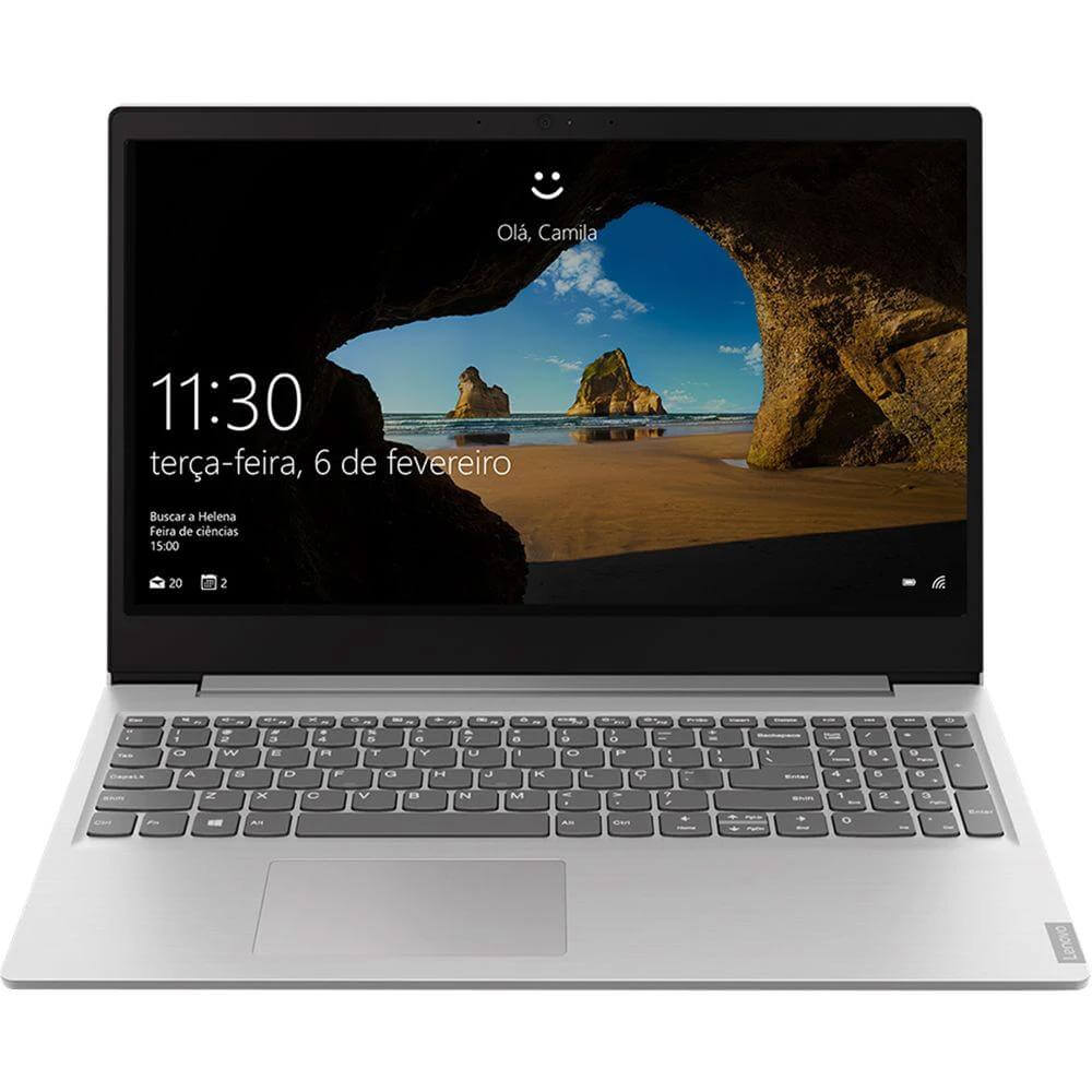Notebook Lenovo Ideapad S145 Celeron 4GB 500GB Tela 15,2