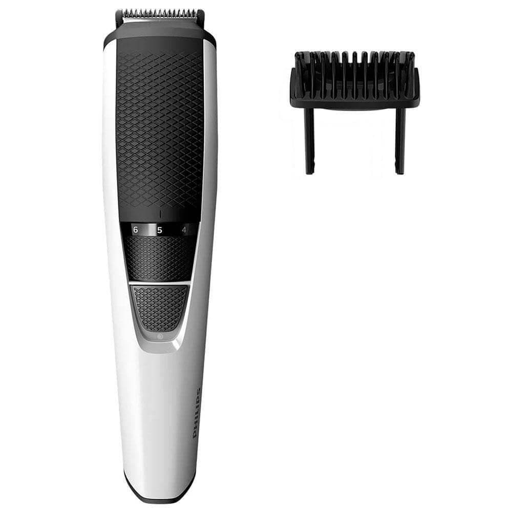 Barbeador Philips BeardTrimmer Series 3000 Bivolt - Forcetech