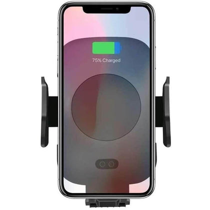 Carregador Veicular Wireless Xtrax Smart Charger Motorizado - Forcetech