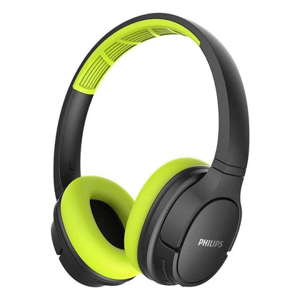 Headphone Bluetooth Philips Sport - TASH402/00 - Forcetech