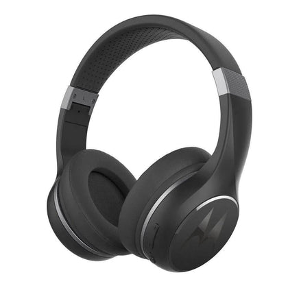 Headphone Motorola Escape 220 Bluetooth Preto - Forcetech