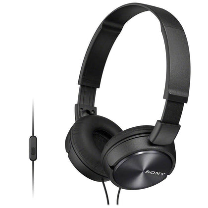 Headphone Sony MDR-ZX310AP Microfone Integrado - Forcetech
