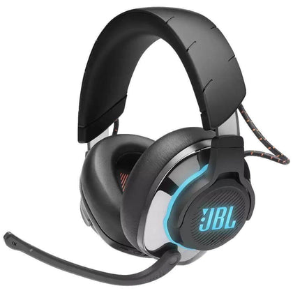 Headset Gamer Bluetooth JBL Quantum 800 RGB Drivers 50mm - Forcetech