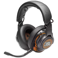 Headset Gamer JBL Quantum One RGB Drivers 50mm Preto - Forcetech