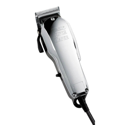 Máquina de Corte Wahl Super Taper Chrome V9000 - Forcetech