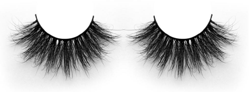 Boss - 25mm lashes