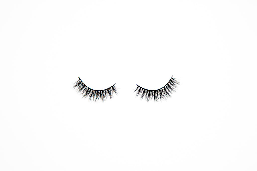 Ivy - mink lashes