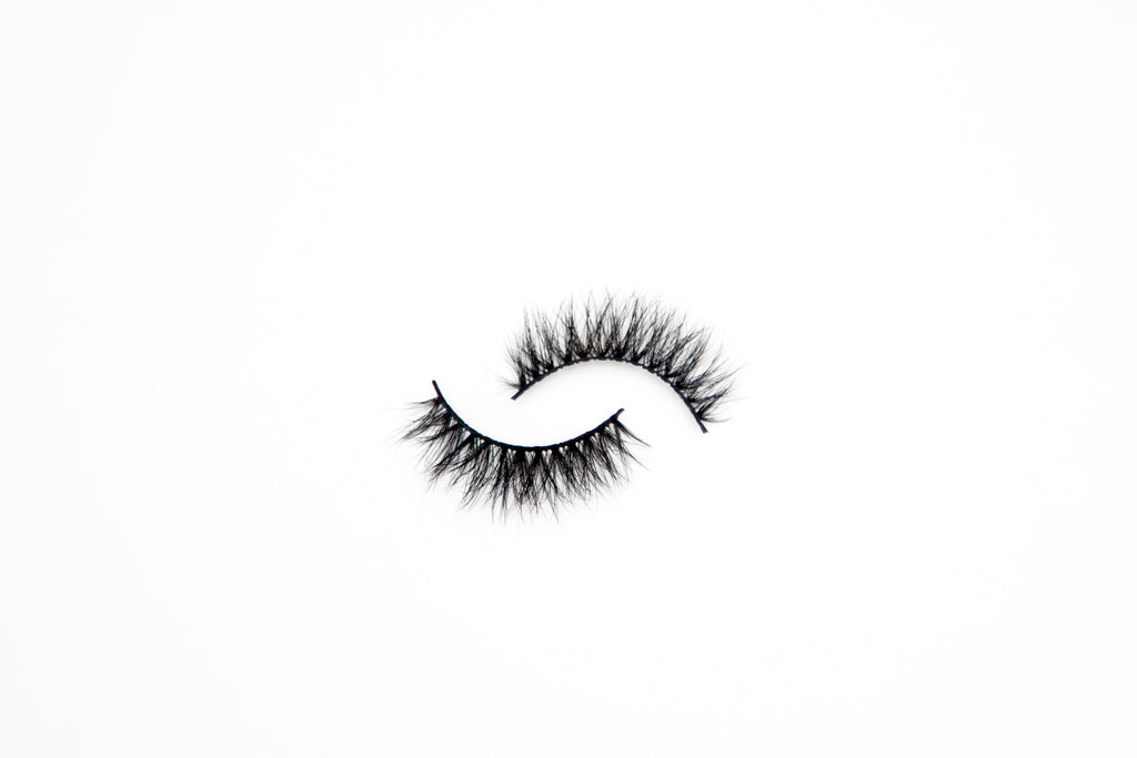 Royal - mink lashes