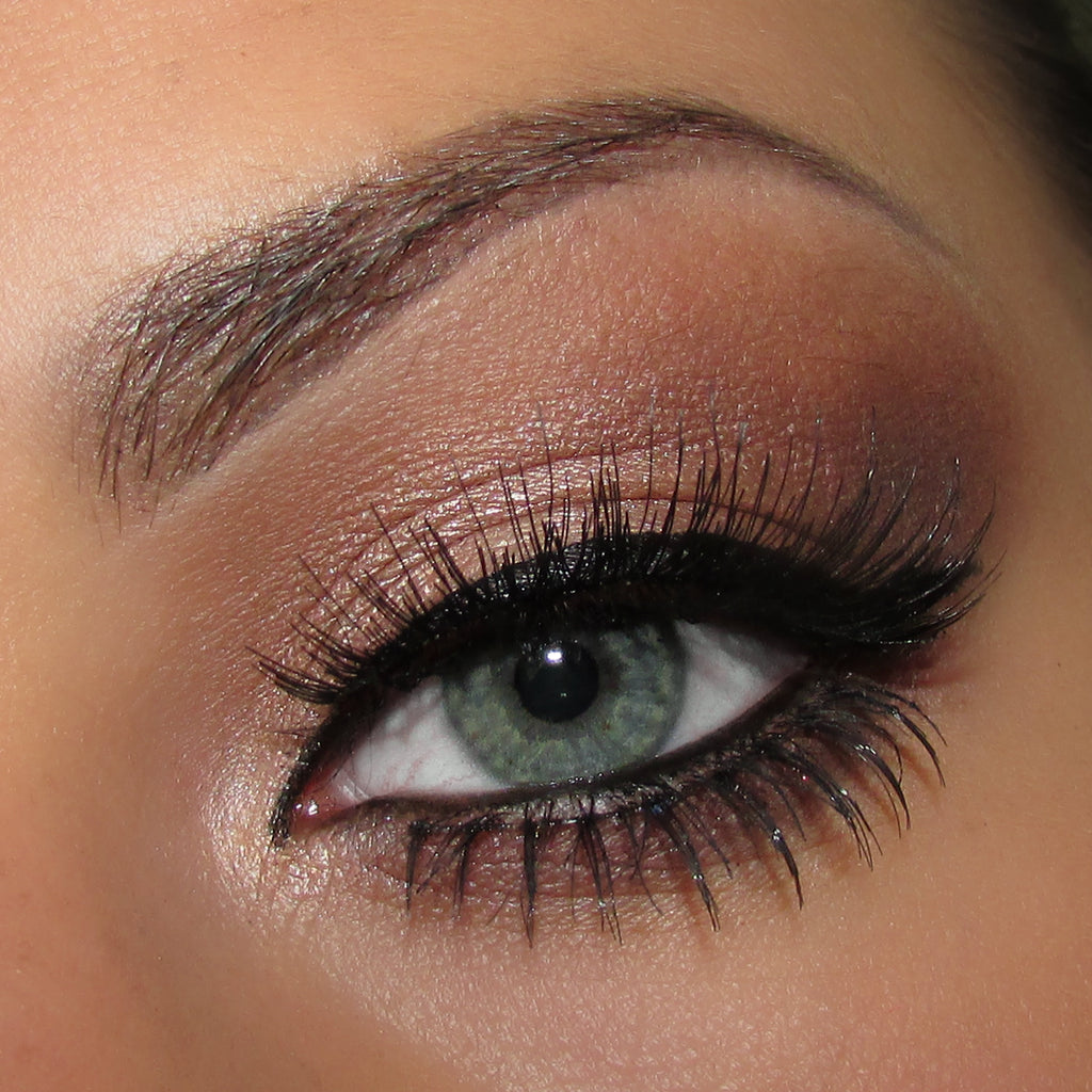 Sparkle (bottom lashes)