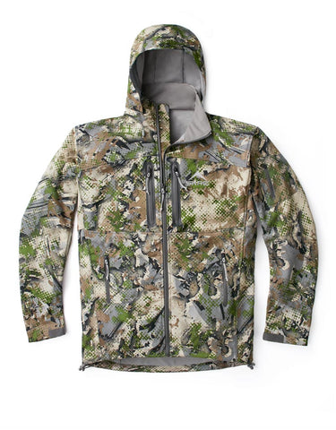 HARDSCRABBLE JACKET
