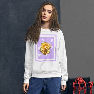 Please Me Unisex Sweatshirt