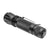 NcSTAR VISM 160 Lumens Handheld and Rifle Flashlight